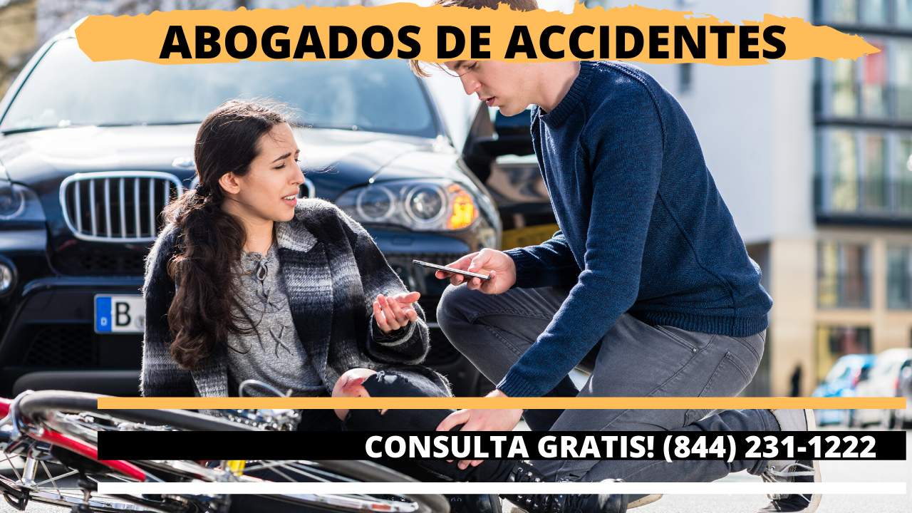 abogados de accidentes automovilisticos South Gate  California Explican: ¿Por qué debo contrata…