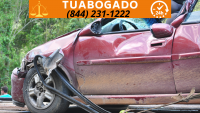 Dominguez Firm: Abogados de Accidentes de Peatón. 800-818-1818. Consulta Gratis