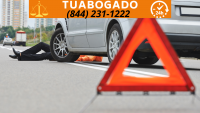 1-800-CANTASO Abogados de Accidentes de Autos