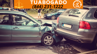 ACCIDENTES COMPILADO